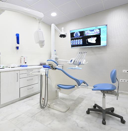 gabinete-clinica-dental-Jaén2